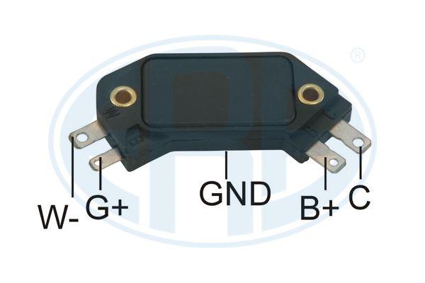Module d'allumage ERA 885010 (X1)