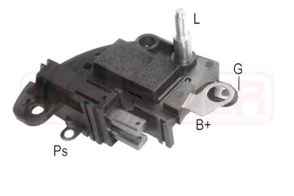 Regulateur d'alternateur ERA 215939 (X1)