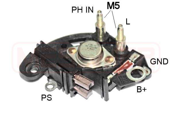 Regulateur d'alternateur ERA 215994 (X1)