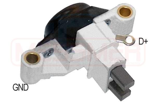 Regulateur d'alternateur ERA 216040 (X1)