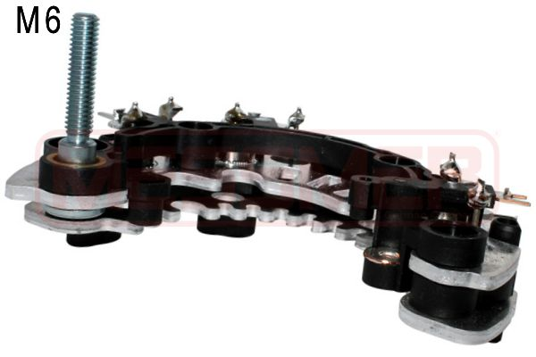 Autres pièces de démarreur ERA 216174 (X1)