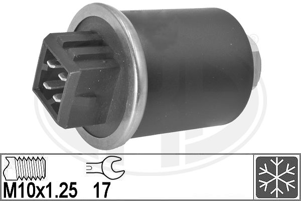 Pressostat de climatisation ERA 330994 (X1)