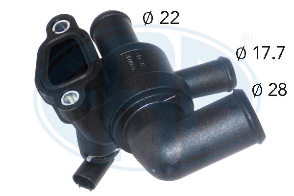 Thermostat/calorstat ERA 350197 (X1)