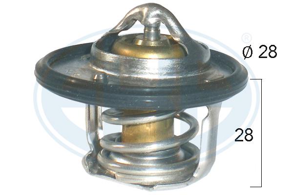 Thermostat/calorstat ERA 350392 (X1)
