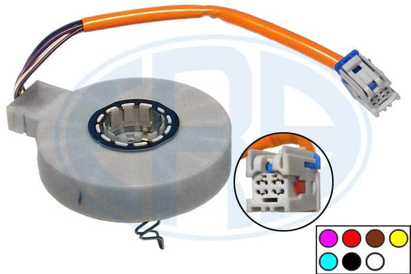 Thermostat/calorstat ERA 350551 (X1)