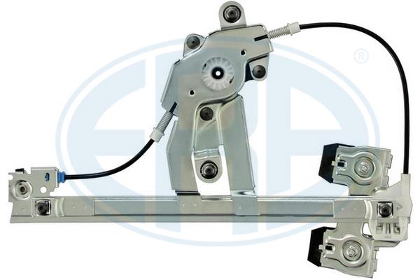 Mecanisme de leve vitre ERA 490393 (X1)