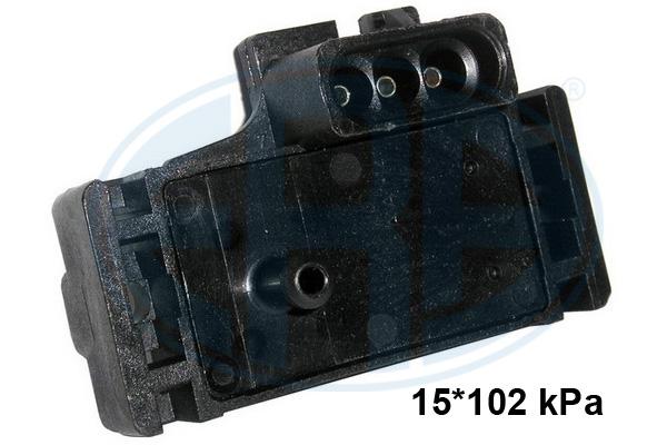 Capteur, pression du tuyau d'admission ERA 550140 (X1)