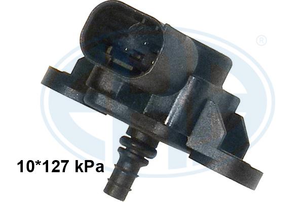 Capteur, pression du tuyau d'admission ERA 550143 (X1)