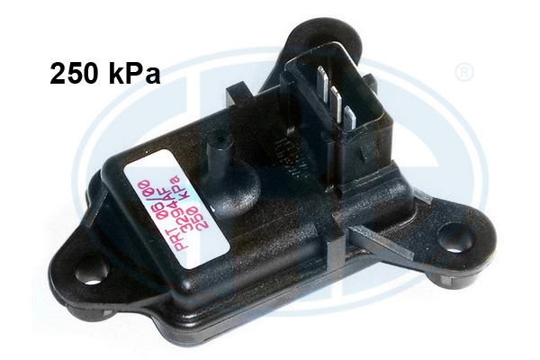 Capteur, pression du tuyau d'admission ERA 550147 (X1)