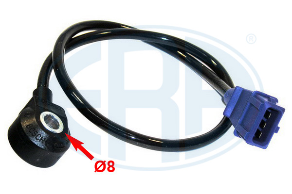 Capteur de cliquetis ERA 550236A (X1)