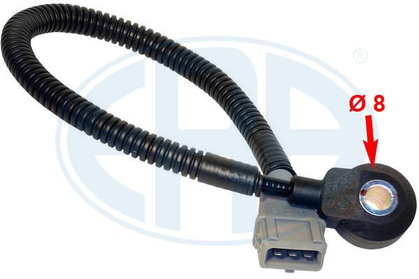 Capteur de cliquetis ERA 550286 (X1)