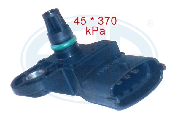 Refroidisseur d'echappement ERA 500056 (X1)