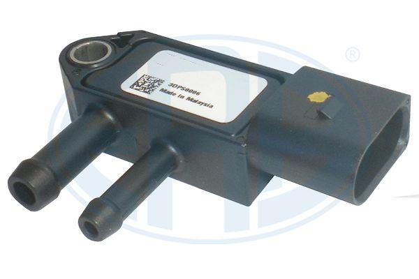 Capteur, pression des gaz échappement ERA 550704 (X1)