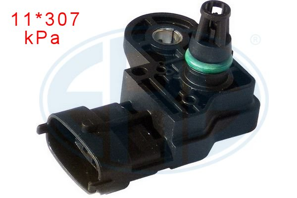 Capteur, pression du tuyau d'admission ERA 550753 (X1)