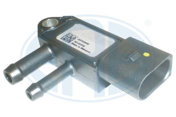 Capteur, pression des gaz échappement ERA 550813 (X1)