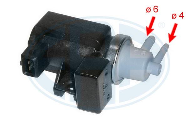 Capteur de pression de suralimentation ERA 555055A (X1)