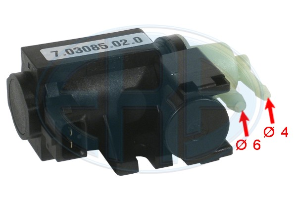 Capteur de regime ERA 550964 (X1)
