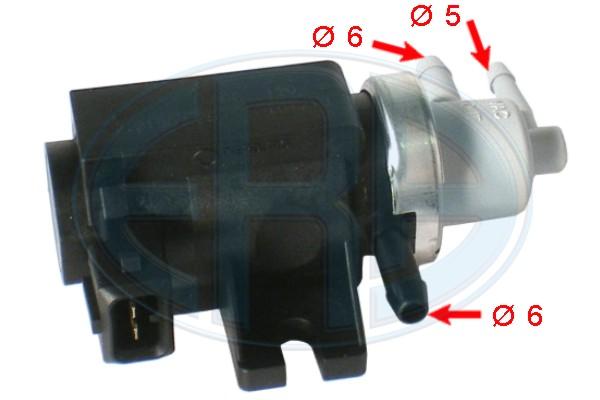 Transmetteur de pression ERA 555156A (X1)