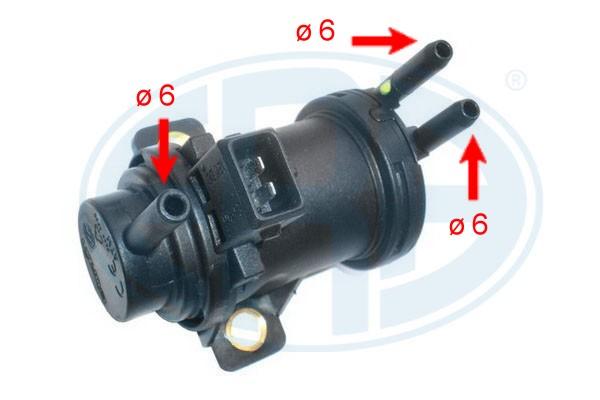 Transmetteur de pression ERA 555157 (X1)