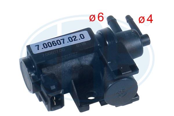 Capteur de pression de suralimentation ERA 555170A (X1)