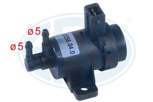 Capteur de pression de suralimentation ERA 555186 (X1)