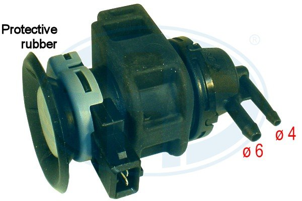Transmetteur de pression ERA 555210 (X1)