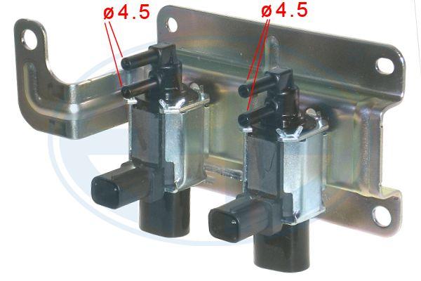 Capteurs/calculateurs/sondes ERA 556131A (X1)