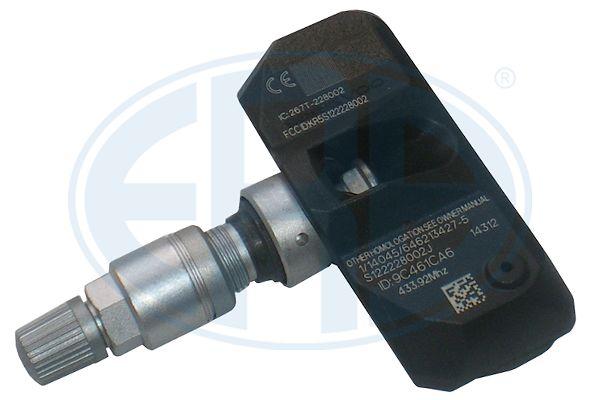 Capteur de roue contrôle de pression des pneus ERA 565000 (X1)