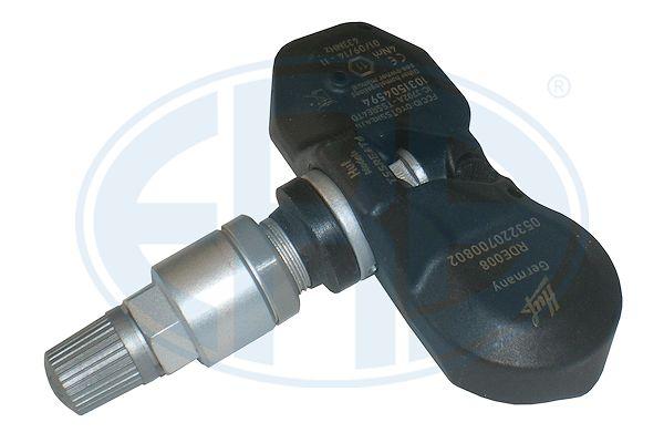Capteur de roue contrôle de pression des pneus ERA 565009 (X1)