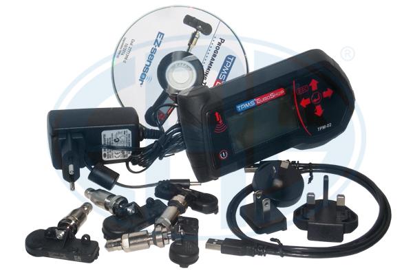 Capteur de roue contrôle de pression des pneus ERA 565500 (X1)