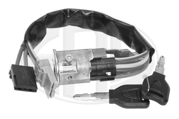Capteur ABS ERA 560297 (X1)