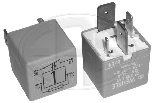 Divers relais ERA 661119 (X1)