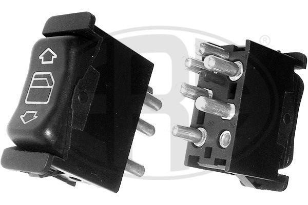 Interrupteur, leve-vitre ERA 662325 (X1)