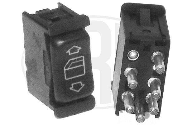 Interrupteur, leve-vitre ERA 662330 (X1)