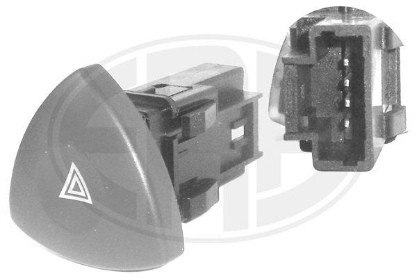Autres pieces de verrouillage ERA 660075 (X1)