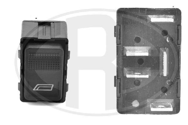 Interrupteur, leve-vitre ERA 662466 (X1)
