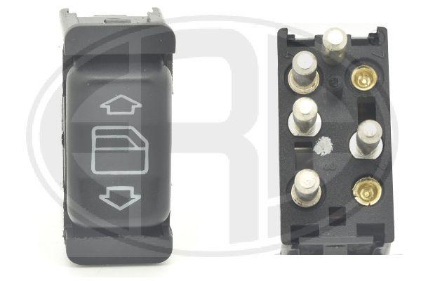 Interrupteur, leve-vitre ERA 662470 (X1)