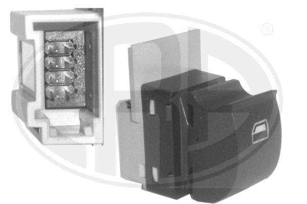 Interrupteur, leve-vitre ERA 662502 (X1)