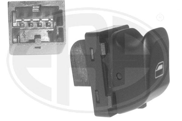 Interrupteur, leve-vitre ERA 662505 (X1)