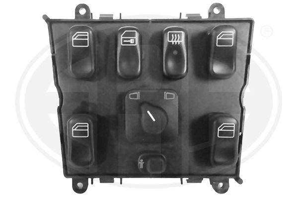 Interrupteur, leve-vitre ERA 662528 (X1)