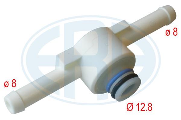 Filtre a carburant ERA 663026 (X1)