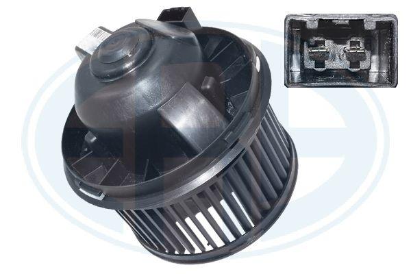 Relais, chasse du ventilateur de radiateur ERA 661063 (X1)