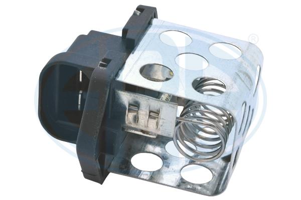 Resistance ventilateur ERA 665073 (X1)