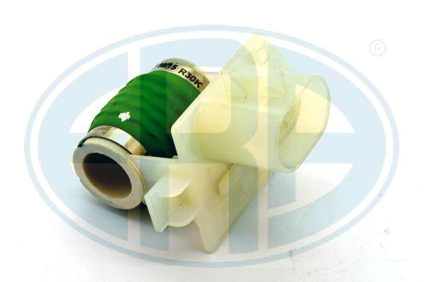 Resistance moteur de ventilateur de chauffage ERA 665080 (X1)