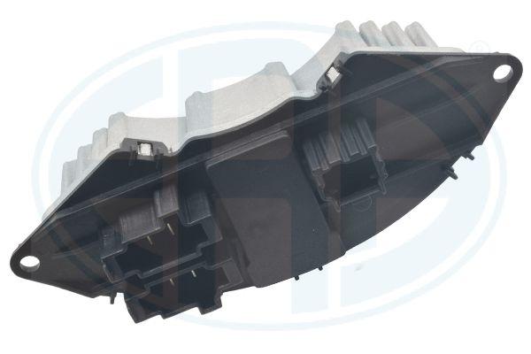 Resistance moteur de ventilateur de chauffage ERA 665109 (X1)