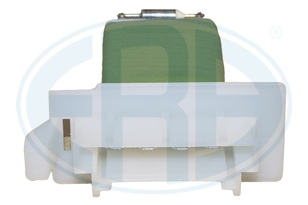 Resistance moteur de ventilateur de chauffage ERA 665132 (X1)