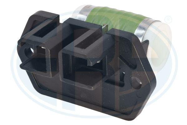 Resistance moteur de ventilateur de chauffage ERA 665152 (X1)