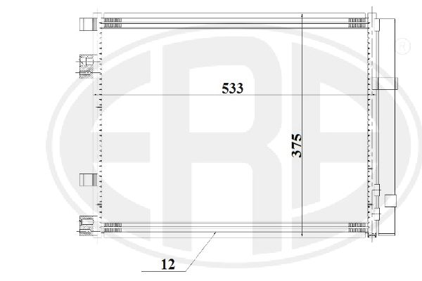 Module d'allumage ERA 663024 (X1)