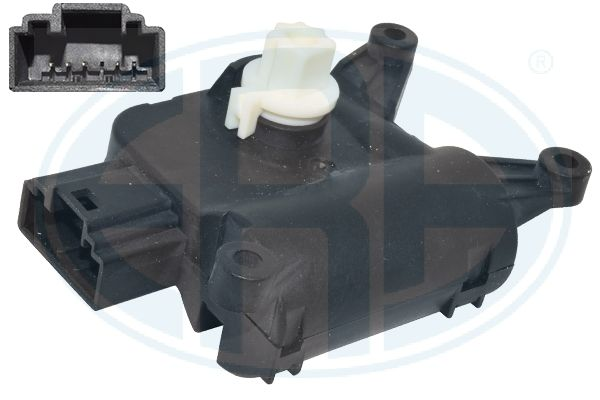 Boitier de gestion climatisation ERA 668503 (X1)