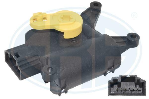 Boitier de gestion climatisation ERA 668507 (X1)